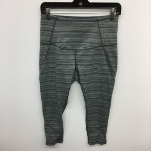 Primary Photo - BRAND: ZELLA STYLE: ATHLETIC CAPRIS COLOR: STRIPED SIZE: M SKU: 205-205318-3632