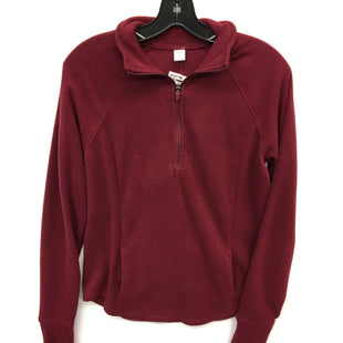 Primary Photo - BRAND: OLD NAVY STYLE: JACKET OUTDOOR COLOR: RED SIZE: S SKU: 205-205250-64397
