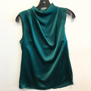 Primary Photo - BRAND: RACHEL ZOE STYLE: TOP SLEEVELESS COLOR: GREEN SIZE: XS SKU: 205-205250-75988
