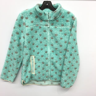 Primary Photo - BRAND: TALBOTS STYLE: JACKET OUTDOOR COLOR: POLKADOT SIZE: M SKU: 205-205250-68316