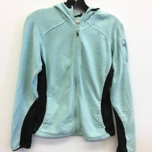 Primary Photo - BRAND: COLUMBIA STYLE: JACKET OUTDOOR COLOR: BLUE SIZE: S SKU: 205-205250-52808