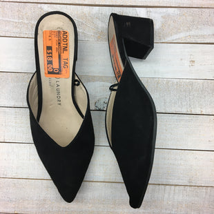 Primary Photo - BRAND: CHINESE LAUNDRY STYLE: SHOES HIGH HEEL COLOR: BLACK SIZE: 5.5 SKU: 205-205250-75993