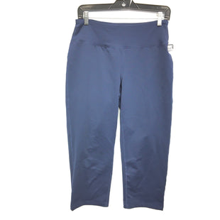 Primary Photo - BRAND: LANDS END STYLE: ATHLETIC PANTS COLOR: NAVY SIZE: S SKU: 205-205318-524