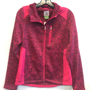 Primary Photo - BRAND:    CLOTHES MENTOR STYLE: JACKET OUTDOOR COLOR: PINK SIZE: M OTHER INFO: APLINE DESIGN - SKU: 205-205250-52466