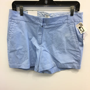 Primary Photo - BRAND: CROWN AND IVY STYLE: SHORTS COLOR: BLUE SIZE: 8 SKU: 205-205318-270