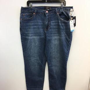 Primary Photo - BRAND: CI SONO STYLE: JEANS COLOR: DENIM SIZE: 3X SKU: 205-205318-3985