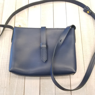 Primary Photo - BRAND: J CREW STYLE: HANDBAG COLOR: BLUE SIZE: SMALL SKU: 205-205250-55039