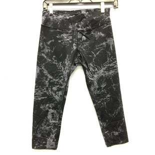 Primary Photo - BRAND: CALVIN KLEIN STYLE: ATHLETIC CAPRIS COLOR: TIE DYE SIZE: S SKU: 205-205250-63833