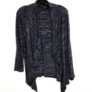 Primary Photo - BRAND: KAREN KANE STYLE: SWEATER CARDIGAN LIGHTWEIGHT COLOR: BLUE SIZE: M SKU: 205-205250-62654
