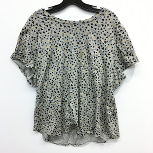 Primary Photo - BRAND: OLD NAVY STYLE: TOP SHORT SLEEVE COLOR: MULTI SIZE: 2X SKU: 205-205318-3376