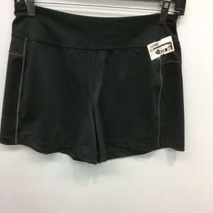 Primary Photo - BRAND: SOMA STYLE: ATHLETIC SHORTS COLOR: BLACK SIZE: S SKU: 205-205250-71391
