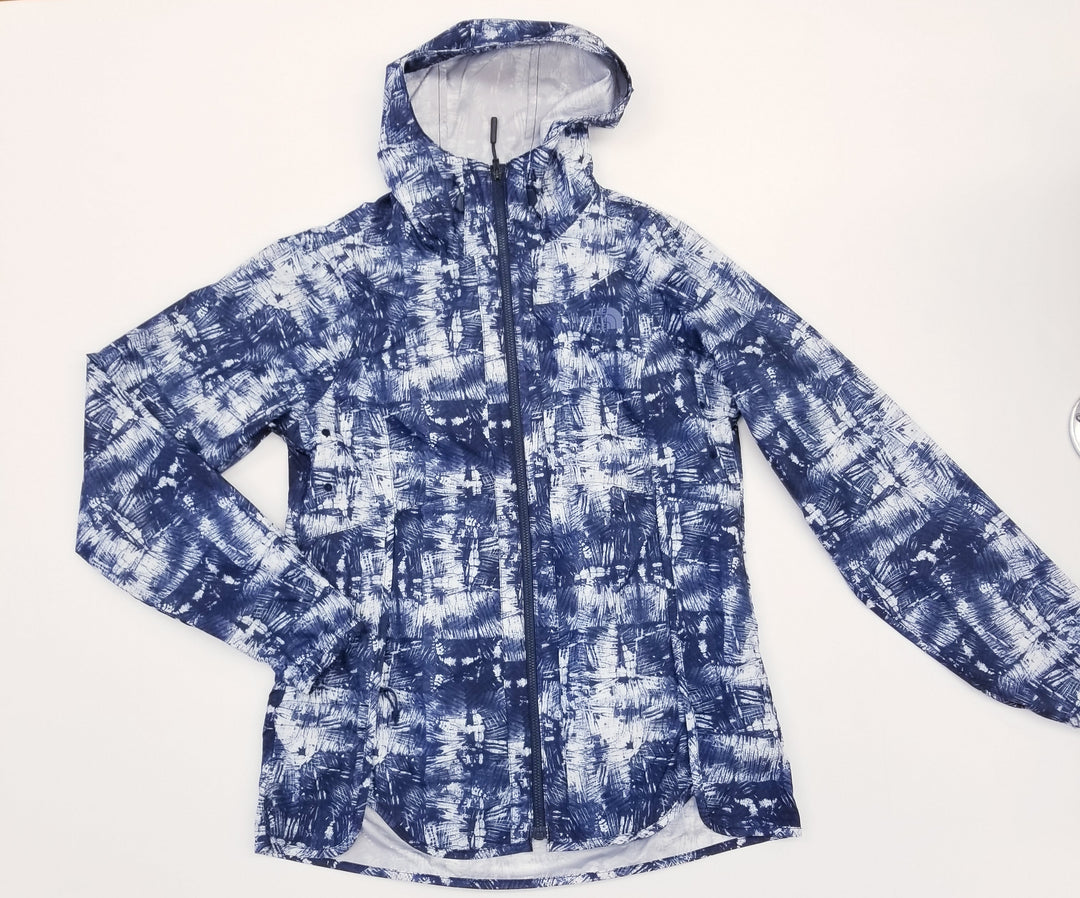 Primary Photo - BRAND: NORTHFACE<BR>STYLE: JACKET OUTDOOR<BR>COLOR: BLUE<BR>SIZE: XS<BR>SKU: 205-205299-9288