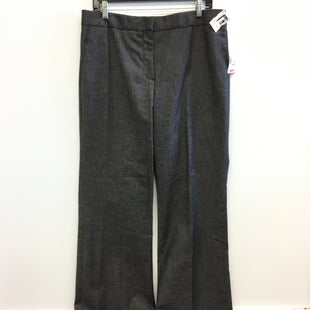 Primary Photo - BRAND: BCBGMAXAZRIA STYLE: PANTS COLOR: BLUE SIZE: 12 SKU: 205-205250-74703