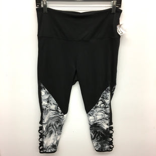 Primary Photo - BRAND: BALANCE COLLECTION STYLE: ATHLETIC CAPRIS COLOR: BLACK SIZE: L SKU: 205-205283-1458