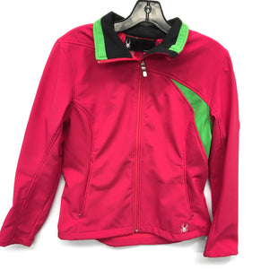 Primary Photo - BRAND: SPYDER STYLE: JACKET OUTDOOR COLOR: PINK SIZE: M SKU: 205-205299-9919