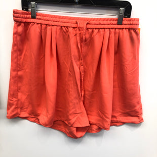 Primary Photo - BRAND: J CREW STYLE: SHORTS COLOR: ORANGE SIZE: L SKU: 205-205250-57544