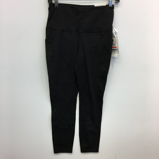 Primary Photo - BRAND: GAIAM STYLE: ATHLETIC PANTS COLOR: BLACK SIZE: S SKU: 205-205250-76848