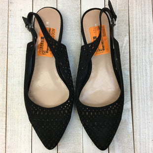 Primary Photo - BRAND:    CLOTHES MENTOR STYLE: SHOES FLATS COLOR: BLACK SIZE: 8.5 OTHER INFO: METAPHOR - SKU: 205-205318-3399
