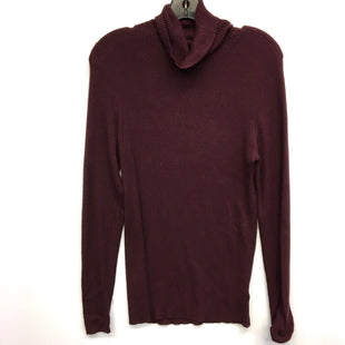 Primary Photo - BRAND: EXPRESS STYLE: SWEATER LIGHTWEIGHT COLOR: RED SIZE: XL SKU: 205-205250-53033