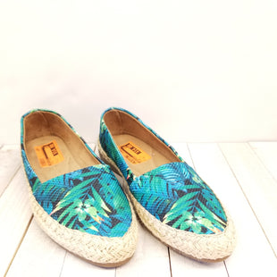 Primary Photo - BRAND: AEROSOLES STYLE: SHOES FLATS COLOR: FLORAL SIZE: 8 SKU: 205-205315-108