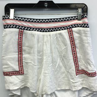 Primary Photo - BRAND: RED CAMEL STYLE: SHORTS COLOR: WHITE SIZE: XL SKU: 205-205318-1706