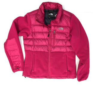 Primary Photo - BRAND: NORTHFACE STYLE: JACKET OUTDOOR COLOR: PINK SIZE: S SKU: 205-205250-58613