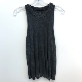 Primary Photo - BRAND:    CLOTHES MENTOR STYLE: TOP SLEEVELESS COLOR: BLACK SIZE: L OTHER INFO: VOLCOM - SKU: 205-205250-72180