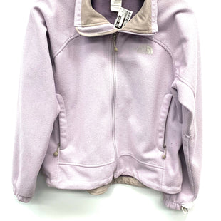 Primary Photo - BRAND: NORTHFACE STYLE: JACKET OUTDOOR COLOR: LAVENDER SIZE: S SKU: 205-205280-17418