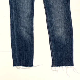 Primary Photo - BRAND: EXPRESS STYLE: JEANS COLOR: DENIM SIZE: 0 SKU: 205-205280-19607