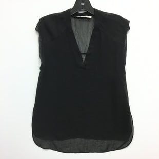 Primary Photo - BRAND: ALEXANDER WANG STYLE: TOP SLEEVELESS COLOR: BLACK SIZE: XS SKU: 205-205318-3901