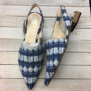 Primary Photo - BRAND: VINCE CAMUTO STYLE: SHOES FLATS COLOR: BLUE SIZE: 11 SKU: 205-205318-3517