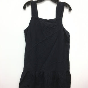 Primary Photo - BRAND: LOFT STYLE: DRESS SHORT SLEEVELESS COLOR: NAVY SIZE: L SKU: 205-205318-1699