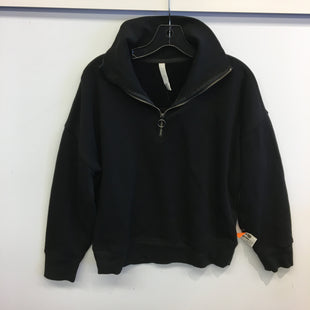 Primary Photo - BRAND: ATHLETA STYLE: JACKET OUTDOOR COLOR: BLACK SIZE: S SKU: 205-205250-75907