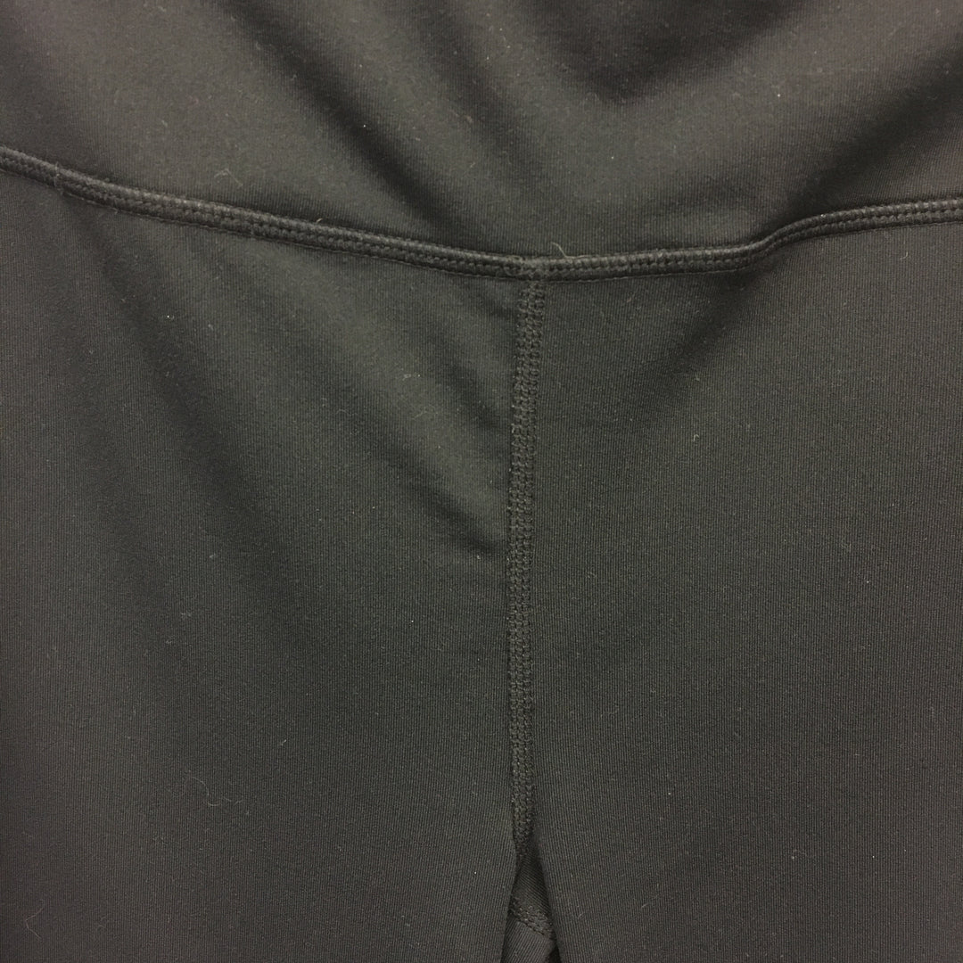 Photo #1 - BRAND: GAIAM <BR>STYLE: ATHLETIC PANTS <BR>COLOR: BLACK <BR>SIZE: L <BR>SKU: 205-205318-2467