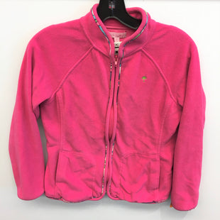 Primary Photo - BRAND: LILLY PULITZER STYLE: JACKET OUTDOOR COLOR: PINK SIZE: XS SKU: 205-205250-57243