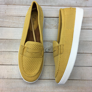 Primary Photo - BRAND: SOFFT STYLE: SHOES FLATS COLOR: YELLOW SIZE: 11 SKU: 205-205318-3518
