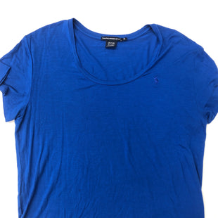 Primary Photo - BRAND: POLO RALPH LAUREN STYLE: TOP SHORT SLEEVE COLOR: BLUE SIZE: XL SKU: 205-205299-9038