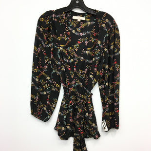 Primary Photo - BRAND: LOFT STYLE: TOP LONG SLEEVE COLOR: FLORAL SIZE: 20 SKU: 205-205250-74843