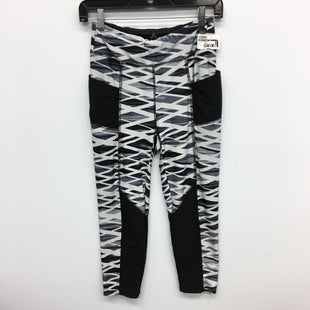 Primary Photo - BRAND: ATHLETIC WORKS STYLE: ATHLETIC CAPRIS COLOR: MULTI SIZE: S SKU: 205-205318-1090