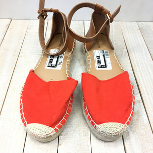 Primary Photo - BRAND: OLD NAVY STYLE: SHOES FLATS COLOR: ORANGE SIZE: 7 SKU: 205-205250-64036