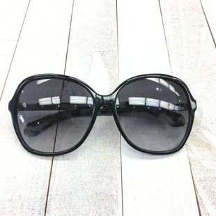 Primary Photo - BRAND: KATE SPADE STYLE: SUNGLASSES COLOR: BLACK OTHER INFO: DESIGNER SKU: 205-205299-16160