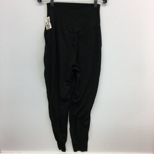 Primary Photo - BRAND: AERIE STYLE: ATHLETIC PANTS COLOR: BLACK SIZE: S OTHER INFO: OFFLINE BY AERIE SKU: 205-205250-76726