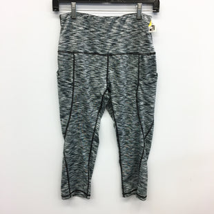 Primary Photo - BRAND:    CLOTHES MENTOR STYLE: ATHLETIC CAPRIS COLOR: MULTI SIZE: M OTHER INFO: ODODOS - SKU: 205-205250-66722