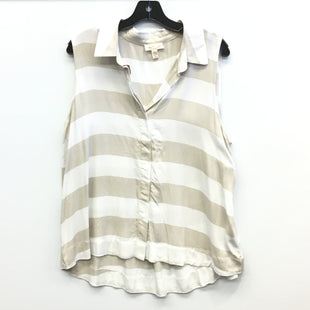 Primary Photo - BRAND: CUPIO STYLE: TOP SLEEVELESS COLOR: STRIPED SIZE: XL SKU: 205-205318-1608