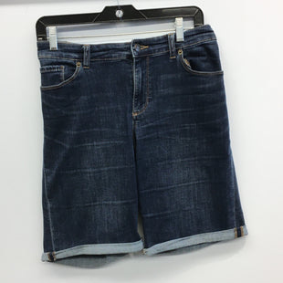 Primary Photo - BRAND: BANANA REPUBLIC O STYLE: SHORTS COLOR: DENIM SIZE: 14 SKU: 205-205250-78466