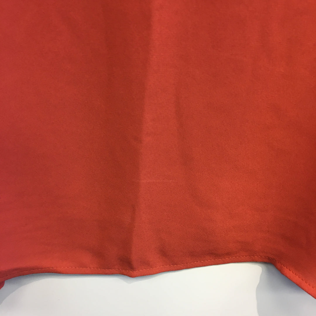 Photo #2 - BRAND: ANN TAYLOR LOFT <BR>STYLE: TANK TOP <BR>COLOR: ORANGE <BR>SIZE: S <BR>SKU: 205-205250-69451