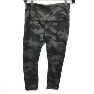 Primary Photo - BRAND: RBX STYLE: ATHLETIC CAPRIS COLOR: CAMOFLAUGE SIZE: S SKU: 205-205299-14866