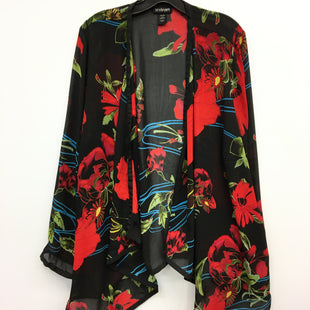 Primary Photo - BRAND: LANE BRYANT STYLE: COVERUP COLOR: FLORAL SIZE: 2X SKU: 205-205280-8602
