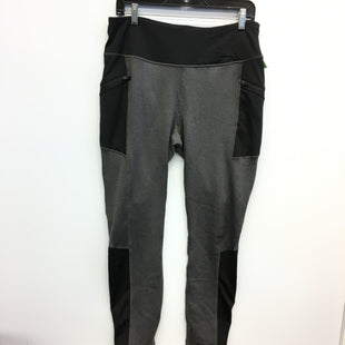 Primary Photo - BRAND: ACTIVE LIFE STYLE: ATHLETIC PANTS COLOR: GREY SIZE: XL SKU: 205-205250-77967