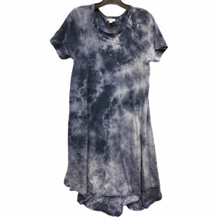Primary Photo - BRAND: LULAROE STYLE: DRESS SHORT SHORT SLEEVE COLOR: TIE DYE SIZE: S SKU: 205-205250-72156